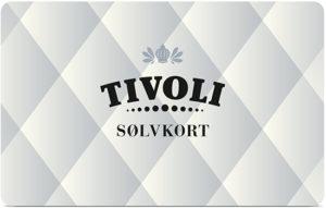 tivoli årskort sølvkort sæsonkort tivoli entre