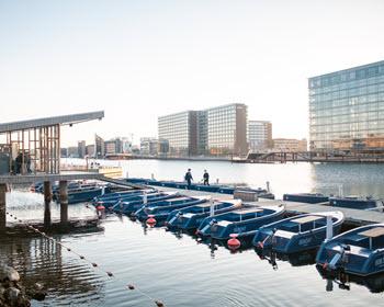 priser på leje af båd i København bådudlejning