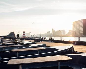 åbningstider for leje af båd i København bådulejning