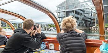 kanalrundfart i københavn priser