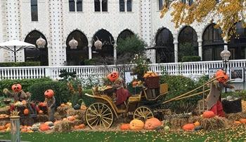 tivoli åbningstider halloween
